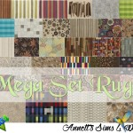 Mega Pack Rugs