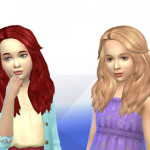 My Stuff: Renewal Hair for Girls