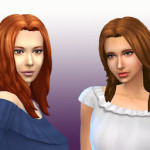 My Stuff: Dynamic Hairstyle