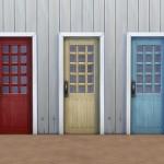 Mega Budget (Extra DeLite) Doors
