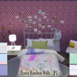 Enure Sims, Enure Random Walls P1