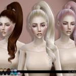 Leah Lillith's LeahLillith Clouds Hair