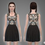 -April-'s Romi – dress