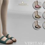 MJ95's Madlen Veritas Shoes