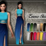 Trilly21's Trillyke – Emma Skirt