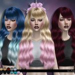 Leah Lillith's LeahLillith Intention Hair