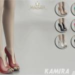 MJ95's Madlen Kamira Boots