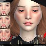 tsminh_3's Fairy Dust Blush