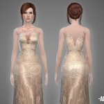-April-'s Adele – gown