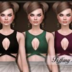 Trilly21's Trillyke – Tiffany Top