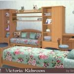 Severinka_'s Victoria Kidsroom