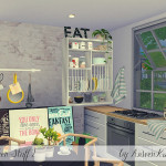 ArwenKaboom's Kitchen Stuff 2