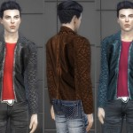 TatyanaName's Rocker Jacket – Get to Work needed