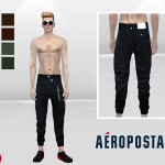 McLayneSims' Yoyo Let Loose Pants