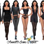 Model Berta