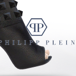 MA$ims4: Philipp Plein Leather Boots