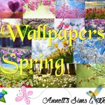 Wallpapers Spring