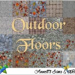 Outdoor Floors
