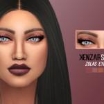 Kenzar-Zolas eyeshadow