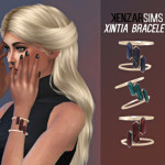 KenzarXintia Bracelet