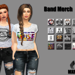 Inspire & Create | Band Merch I got a request to do some Arctic…