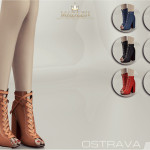MJ95's Madlen Ostrava Shoes