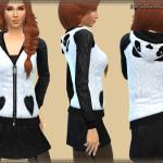 bukovka's Sweatshirt Panda