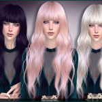 Anto – Dawn (Hair)