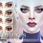 Pralinesims' Jade Eyes N69