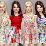 lillka's Designer Dresses Collection P21