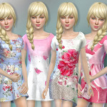 lillka's Designer Dresses Collection P22