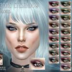 RemusSirion's Ribosome eyeshadow