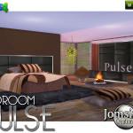 jomsims' Pulse Bedroom