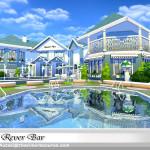 autaki's Blue Rever Bar