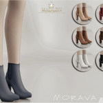 MJ95's Madlen Morava Boots