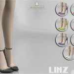 MJ95's Madlen Linz Shoes