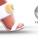 MA$ims4: Versace Medusa Mules