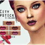 SimFabulousMAKE-UP TYPE: Lips
