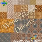 Wood Floors Variety