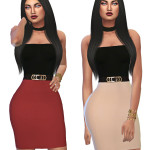 Kenzar — Kenzar-Kendra dress Comes in 7 colors *Don't…