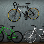 MXIMS – Dosnoventa Bicycles Pack 3 New meshes including: …