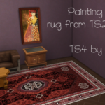 Zx_Ta – Some objects from TS2 deserve a second life:) …
