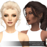 MISSPARAPLY | [TS4] Maysims 141: Solids 64 colors Custom…