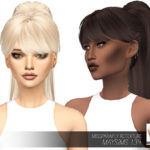 MISSPARAPLY | [TS4] Maysims 134: Solids Custom thumbnail…