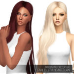 MISSPARAPLY | [TS4] Leahlillith Heartburn: Solids Custom…