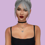 Nightcrawler Rush – Mesh Edit Hey! I edited… : Hallow Sims