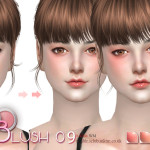 S-Club WM ts4 Blush 09