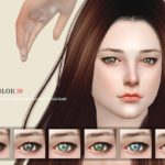 S-Club WM thesims4 Eyecolor 30