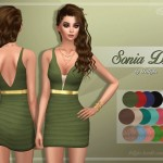 Trilly21's Trillyke – Sonia Dress