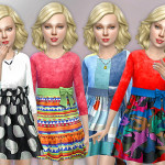 lillka's Designer Dresses Collection P25